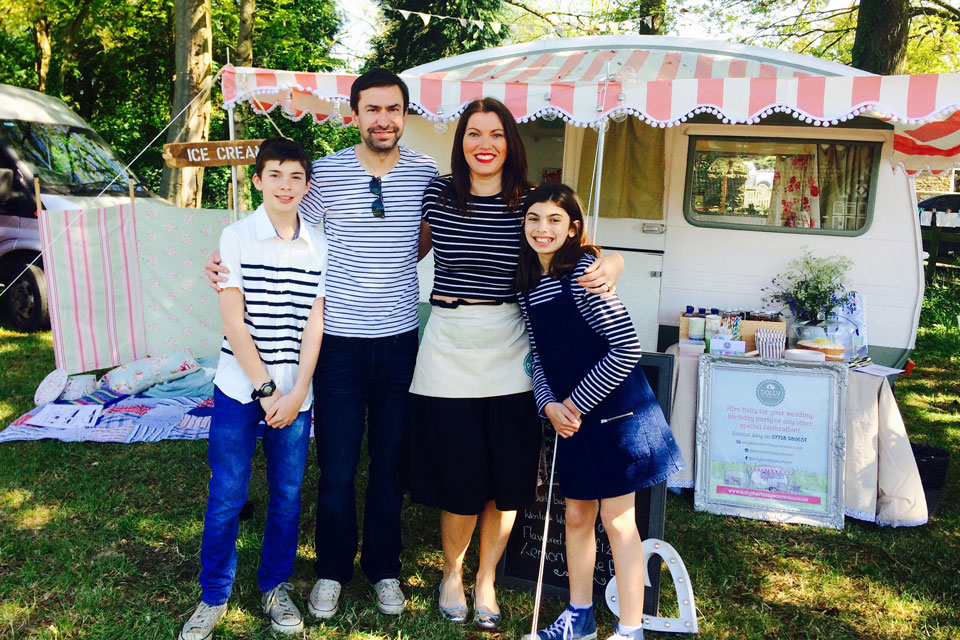 Wistanstow Fun Day